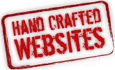 Hand-Crafted Websites