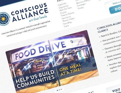 Conscious Alliance 3.0