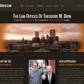 McGough Legal is Now BrinLaw