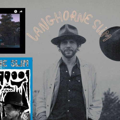 Launch: Langhorne Slim
